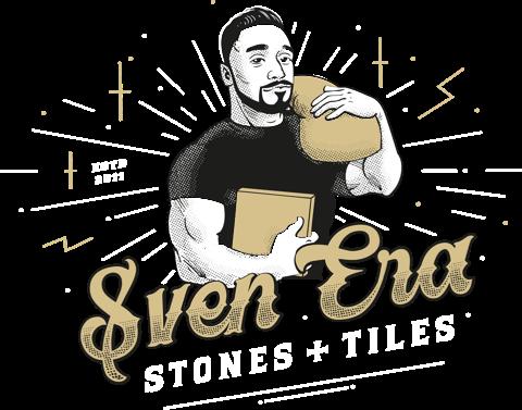 Logo Sven Era - Stones & Tiles